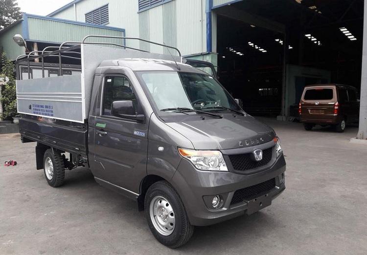 XE TẢI KENBO - Xe tải Phú Mẫn