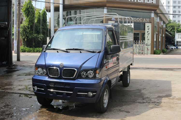 Xe Tải Nhập Khẩu Thái Lan DFSK được người tiêu dùng Việt tin dùng