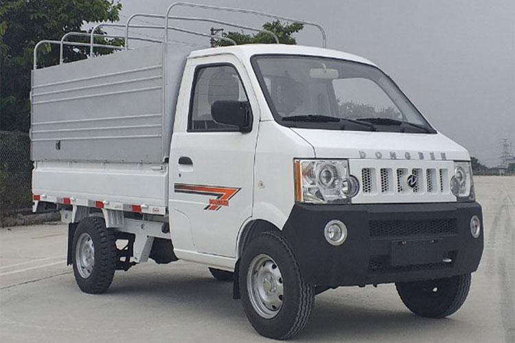 Xe Tải Dongben 870kg (Xe Dongben K9) Chất lượng -Hiệu Quả - Tin Cậy