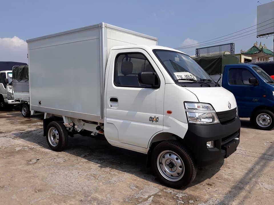 Xe tải CHANGAN 710kg