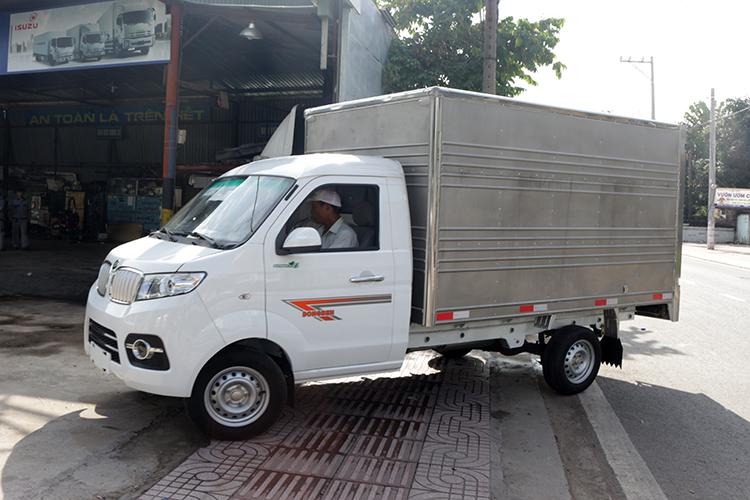 Xe Dongben 990kg (DBT30)
