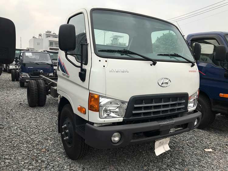 Hyundai 7 tấn HD700