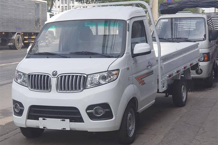 Xe tải Dongben T30 -1.120kg thùng lửng chất lượng cao