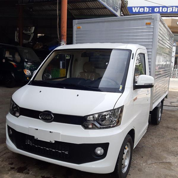Xe tải Veam VPT095 Thùng kín 900kg