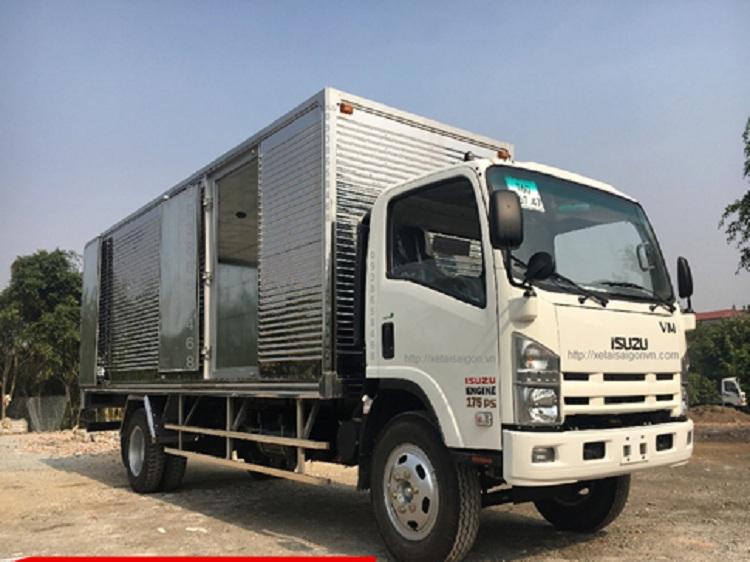Xe tải Isuzu 3.5 tấn VM