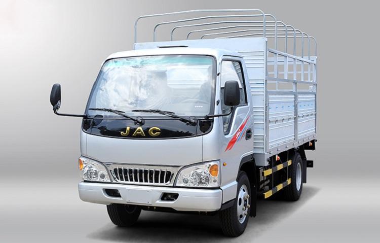 Xe tải Jac HFC1025K1 1.25 tấn sở hữu nhiều ưu điểm