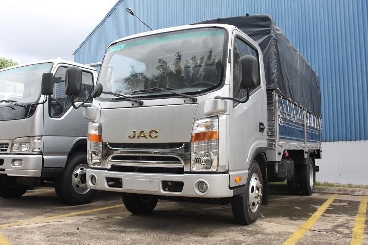 Xe tải Jac 1t9