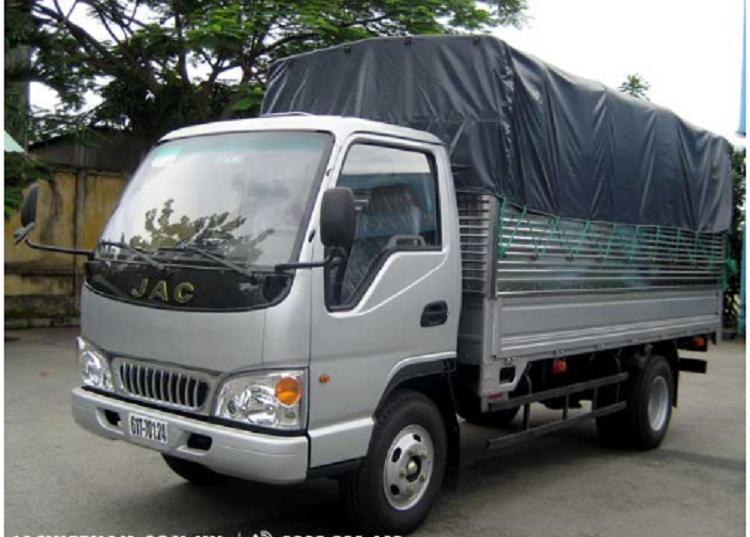 Xe tải Jac 1.5 tấn HFC1030K3
