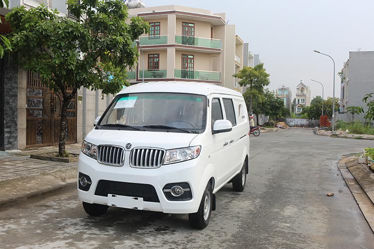 Xe bán tải Dongben 5 chỗ (X30-V5M)